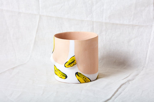 Light Banana Planter