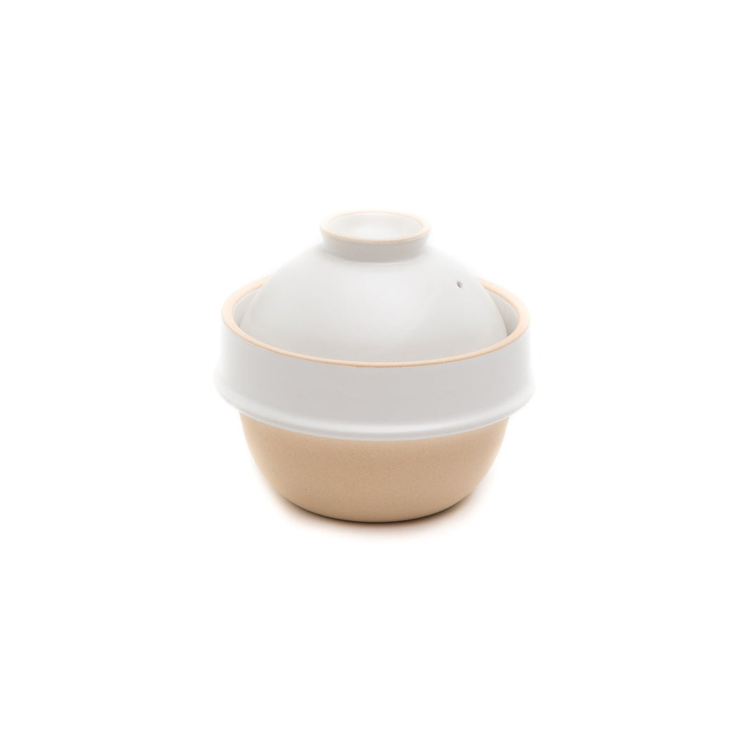 Kamacco Rice Cooker Donabe (3 Colors)