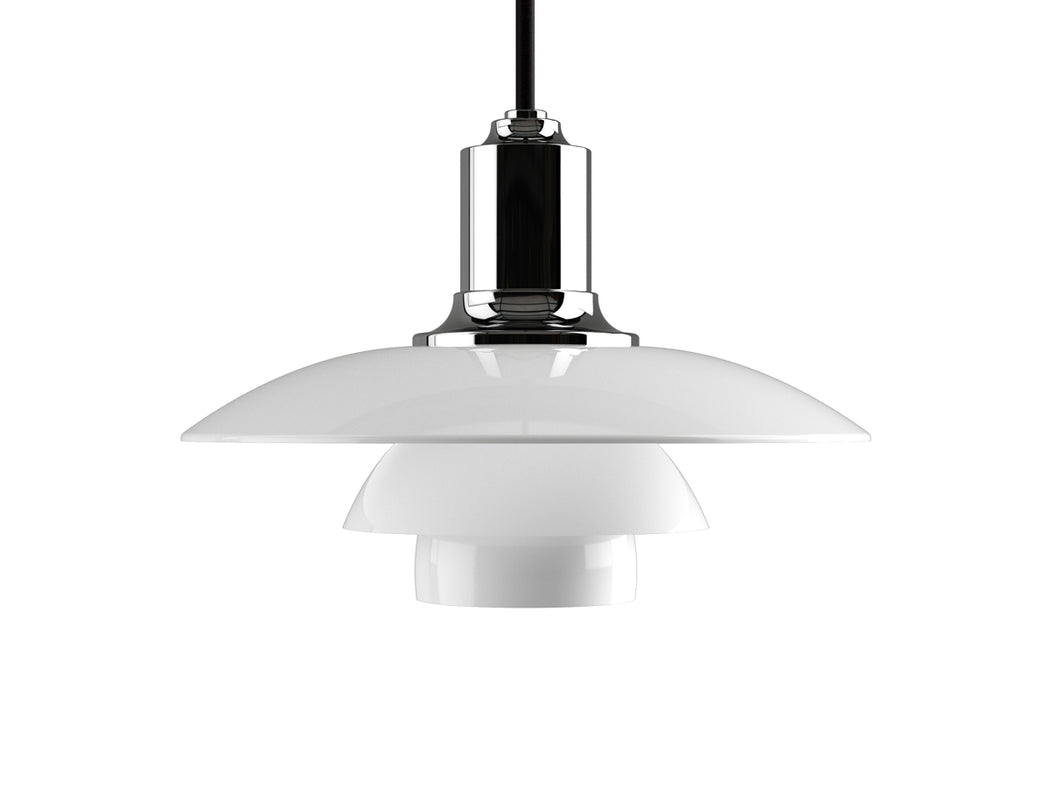 PH 2/1 Pendant Light