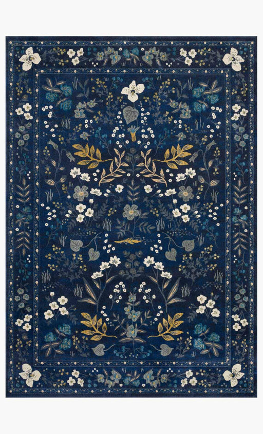 Nairi Rug | Midnight
