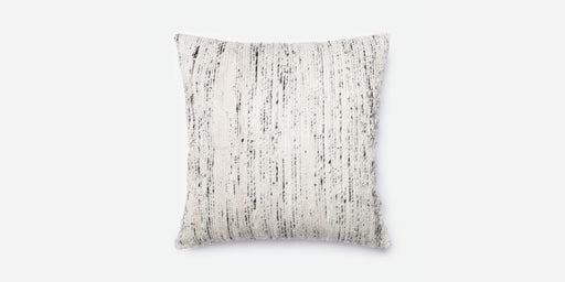 Silver Pavement Pillow (2 Types)
