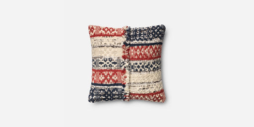 Old Sweater Pillow