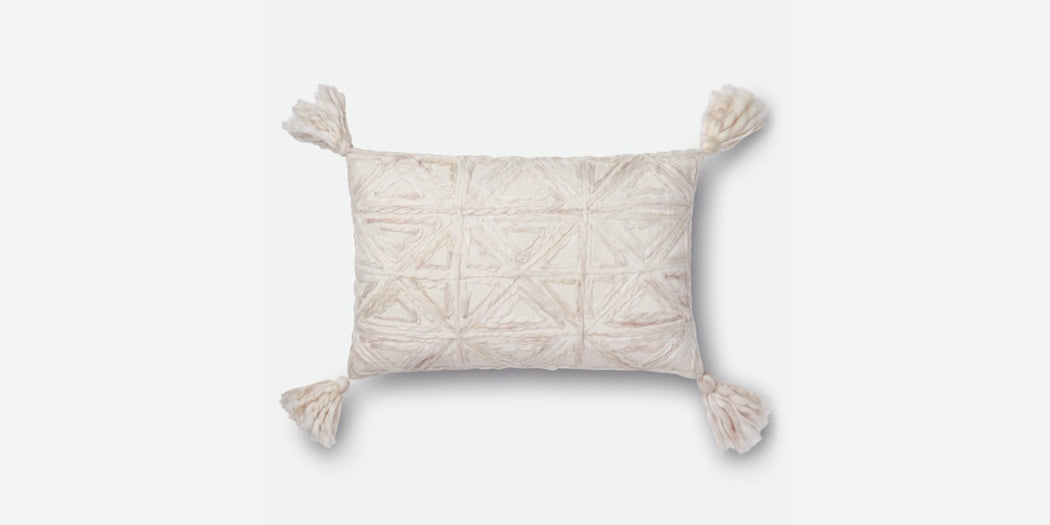 Soft Mojave Pillow (2 Types)