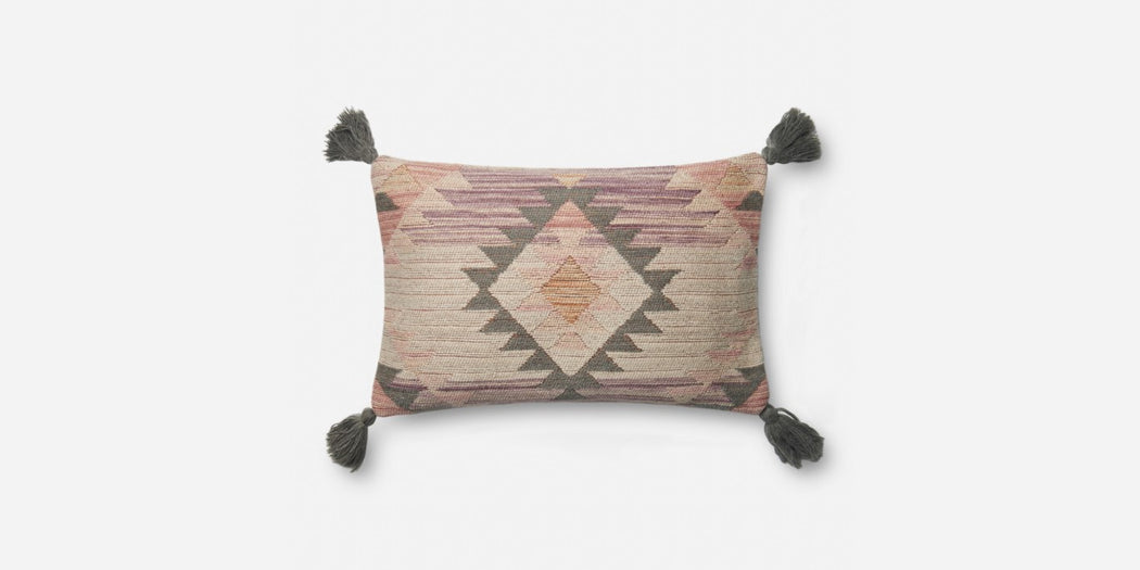 Fuzzy Plum Pillow (2 Types)