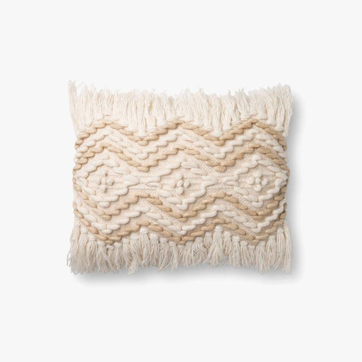 Natural Beige Pillow