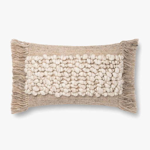 Sand & Pebble Pillow