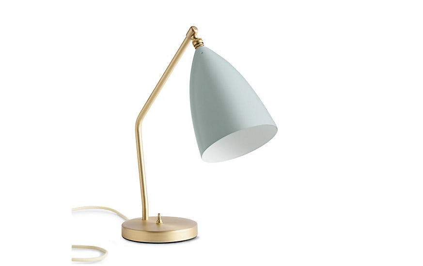 Grasshopper Table Lamp (7 Colors)