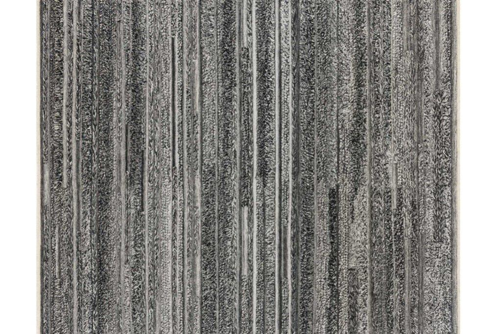 Rodeo Rug | Charcoal