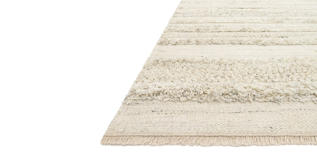 Rodeo Rug | Ivory