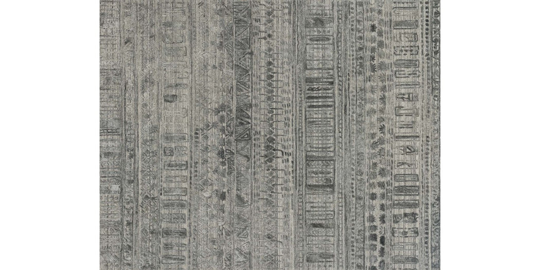 Sojourn Rug | Graphite