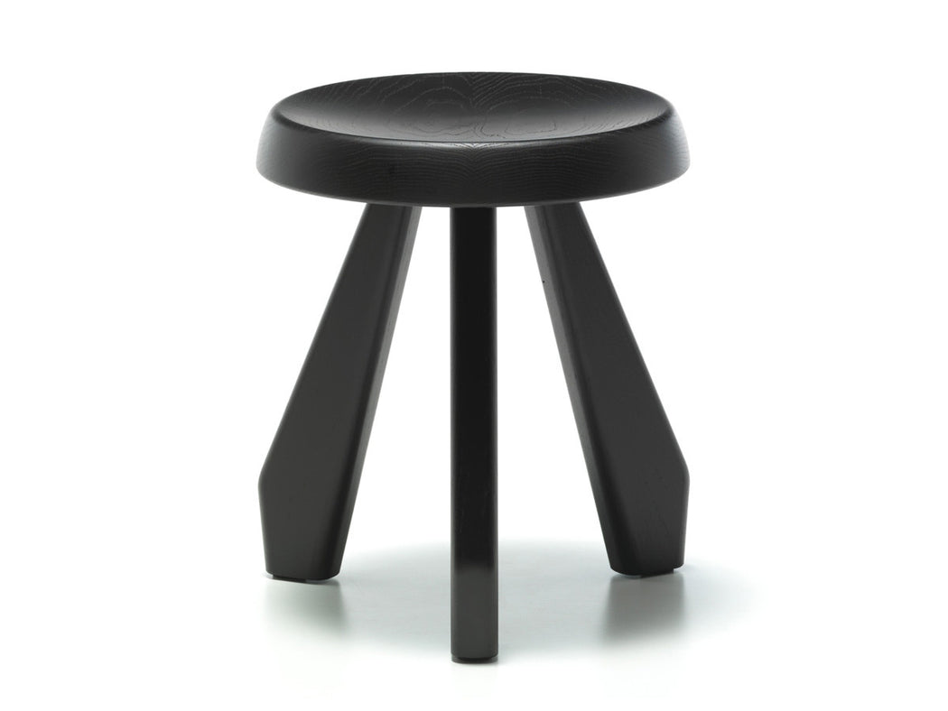 523 Tabouret Berger Perriand Stool | Freeship