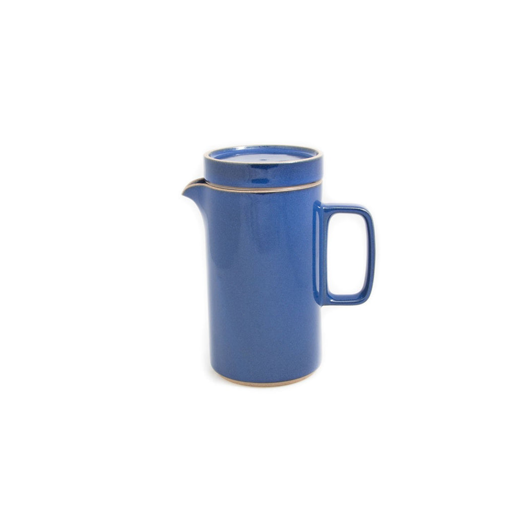 Layering Tea Pot Tall (3 Colors)