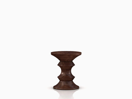 Eames Walnut Stool | Freeship