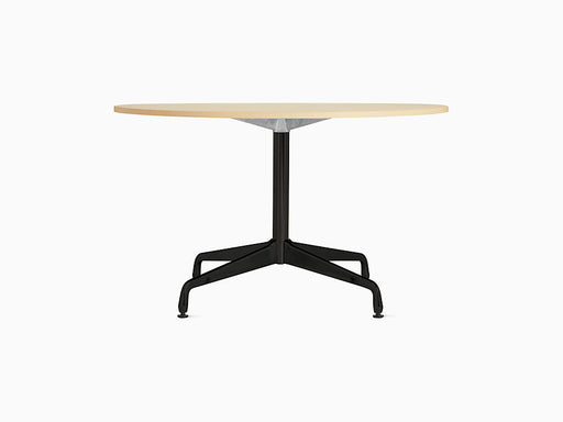Eames Segment Round Table Ash Top | Freeship