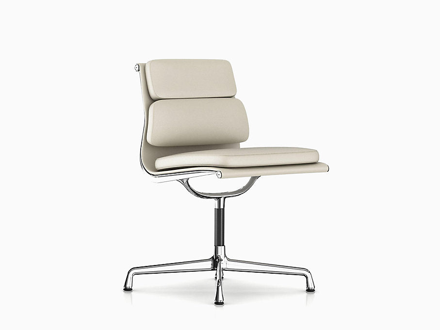 Eames Soft Pad Side Chair | Freeship