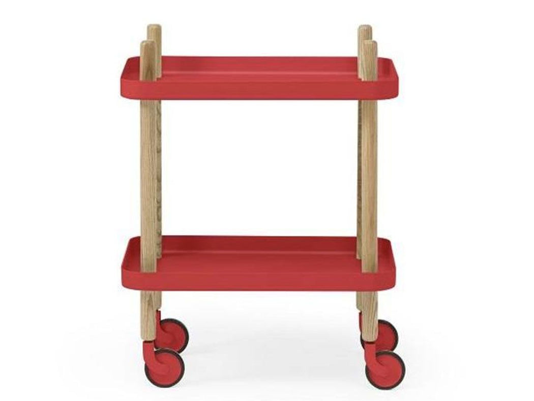 Block Side Table | Freeship