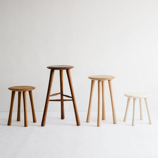 Fawn Stool | Freeship