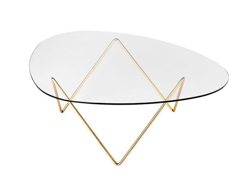 Pedrera Coffee Table (2 Options) | Freeship