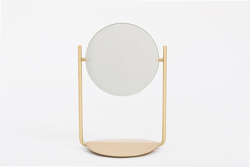 Harp Vanity Mirror (2 Colors)