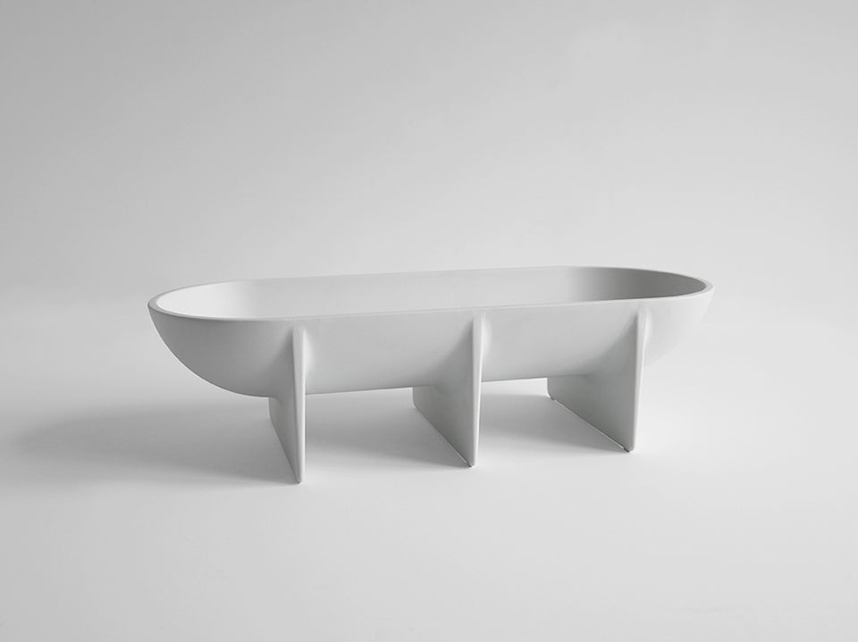 Large Standing Bowl (4 Colors)