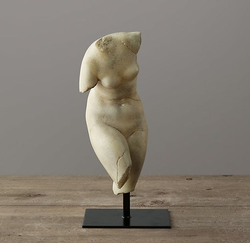 Aphrodite Sculpture Objet | Bending (2 Colors)