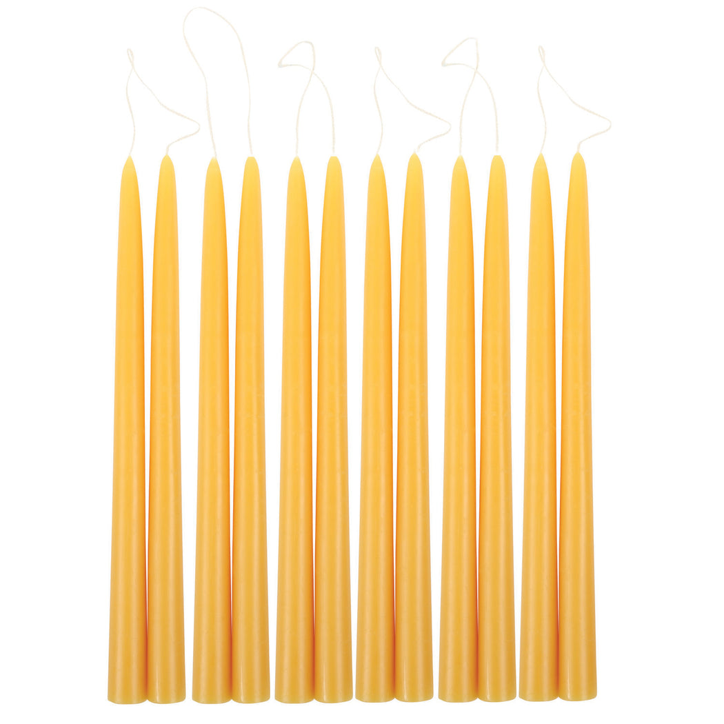 Taper Candle | 30 cm (9 Colors )