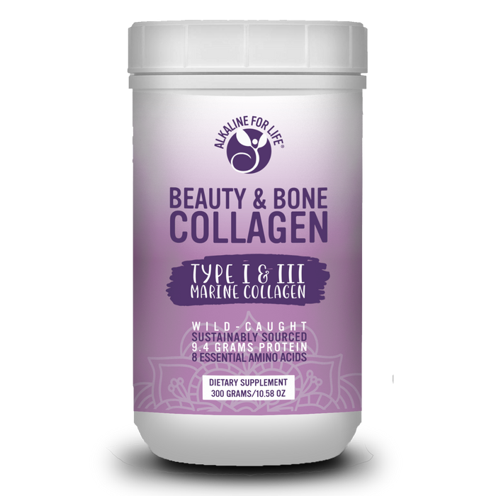 Better Bones Collagen and Advanced Collagen Generator