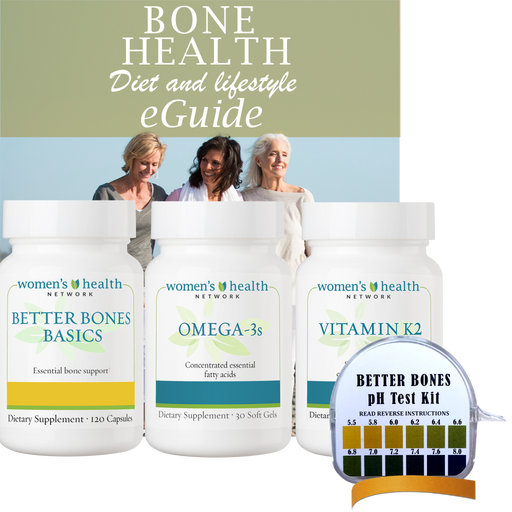 Better Bones Super Power Kit