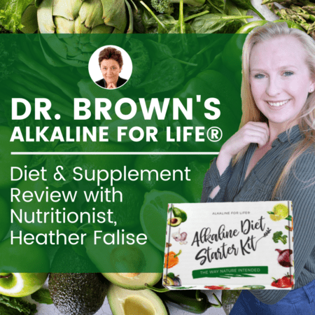 Personalized Diet with Heather Falise