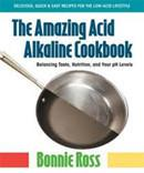 SquareOne Publishers-The Amazing Acid Alkaline Cookbook - Alkaline for Life