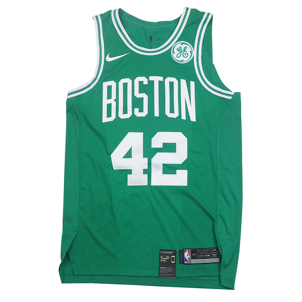 Al Horford Autographed Jersey – Underdogs United cfee02791