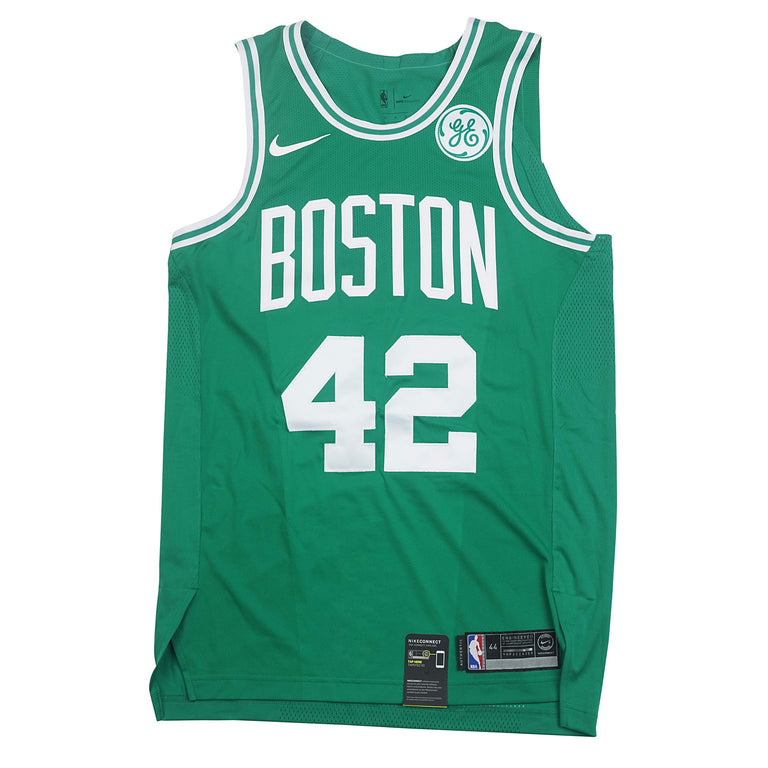 new style 7e767 eb57f Al Horford Autographed Jersey – Underdogs United