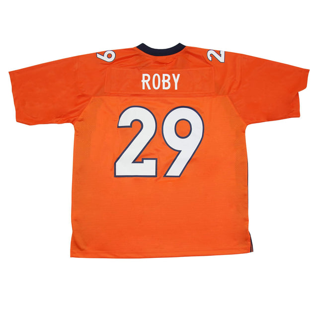 Bradley Roby Second Autographed Jersey