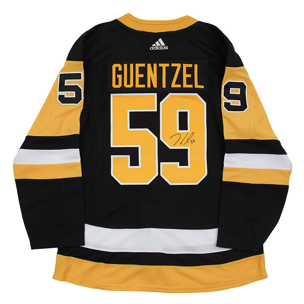 check out 0a179 13b40 Jake Guentzel Autographed Jersey – Underdogs United