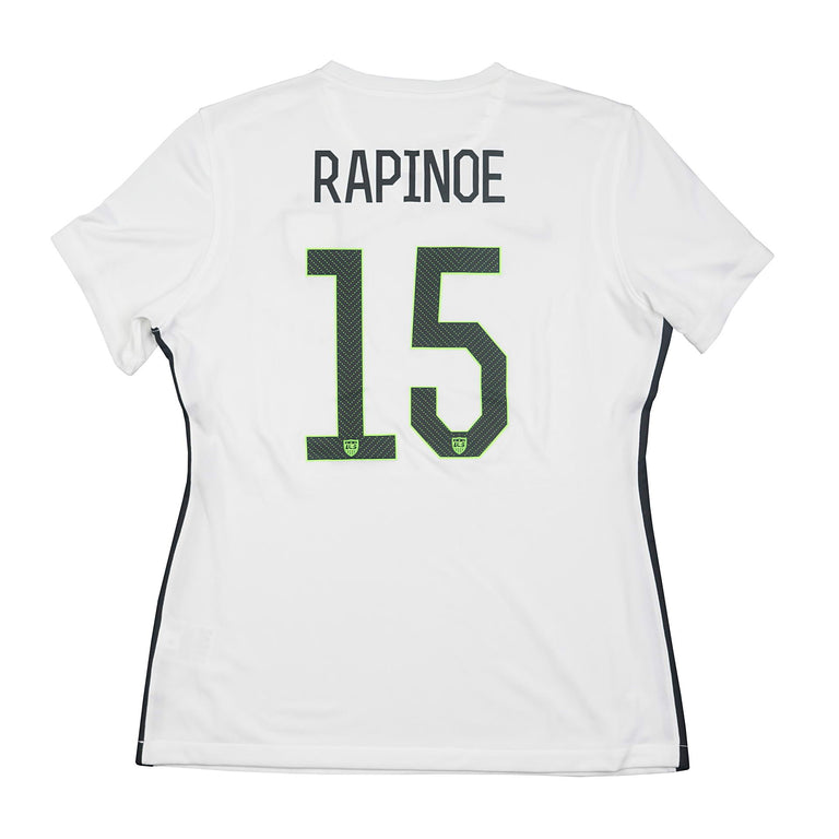 sports shoes 03023 7d33f Megan Rapinoe Autographed Jersey – Underdogs United