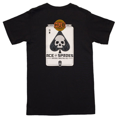Ace of Spades T Shirt