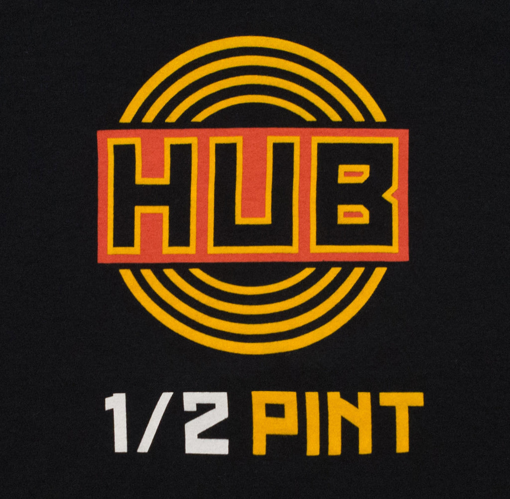 HUB 1/2 Pint Toddler