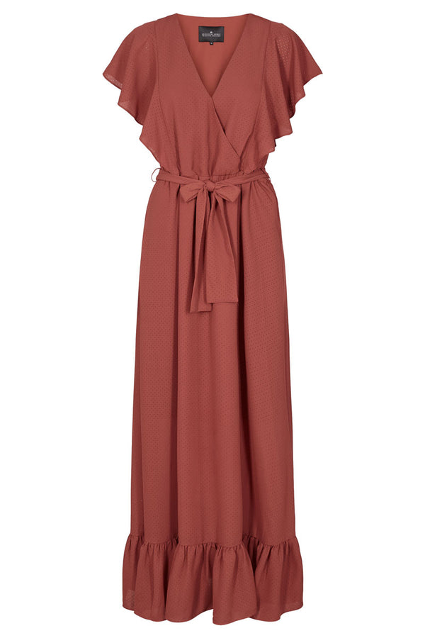 Byron Maxi-Dress