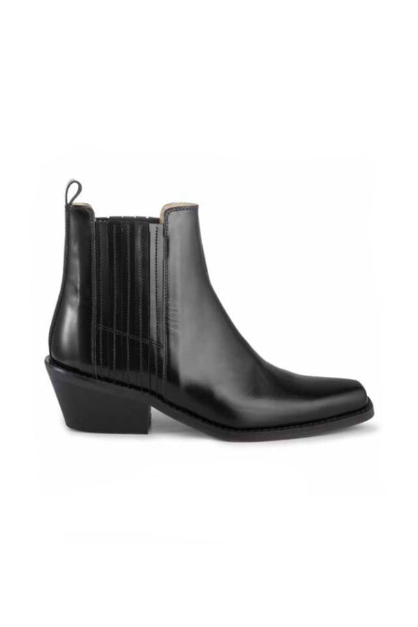 Chicago Chelsea Boots