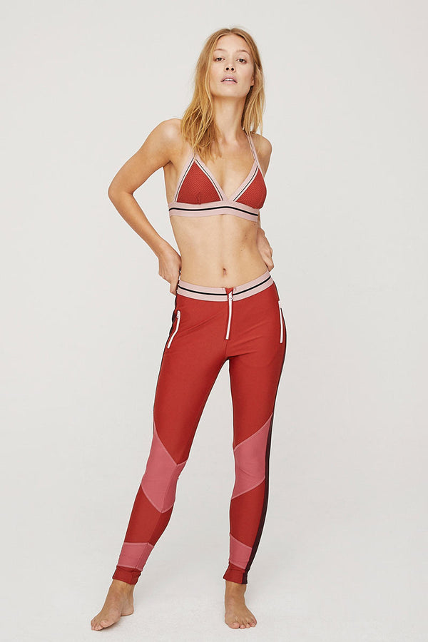 Leo Sport Leggings