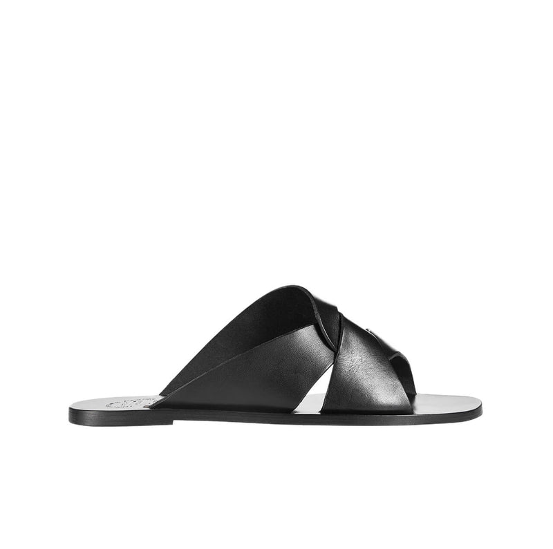 ATP Atelier Allai Cutout Sandals Profile