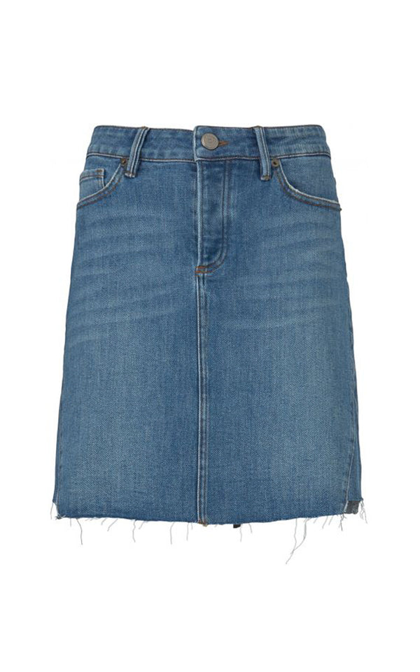 Pieszak Brenda Denim Rock 5 Pocket Style in blauem Denim