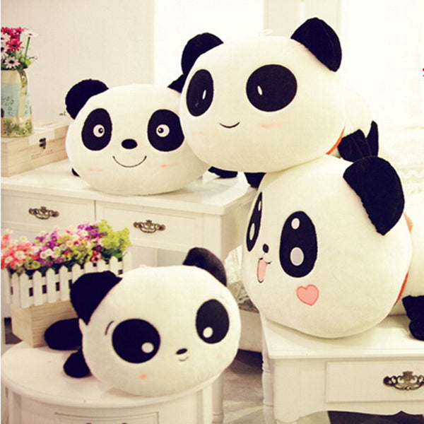 Cute Panda Kawaii Plush