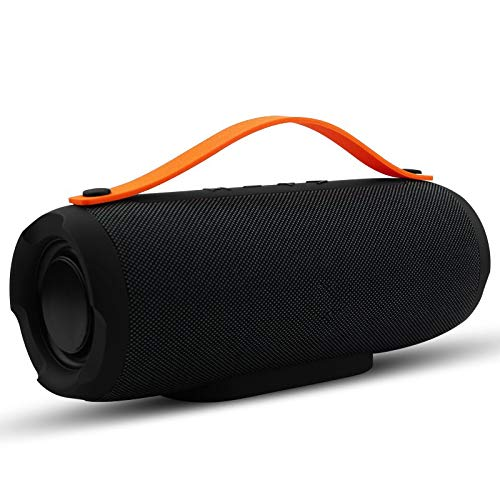 Mini Portable Wireless Bluetooth Speaker, Use As A Speakerphone, Radio, Music Or Computer-Bluetooth Headphones & Accessories-Fit Sports