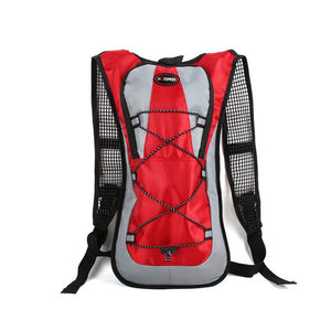5L Hydration backpack, 2L Water Bladder, Great For Hiking, Riding, travel, Camping-Fitness Accessories-Fit Sports