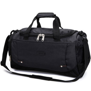 Lightweight And Durable Bag - Great For Sports, The Gym, Traveling And Out Doors - Fit Sports