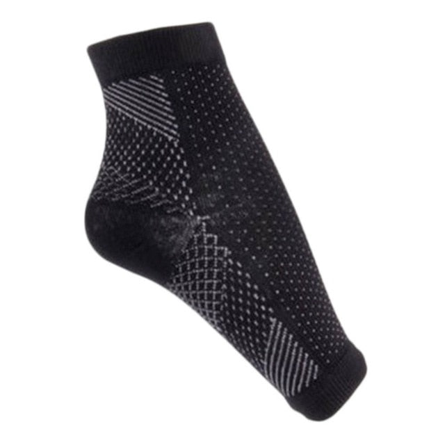 Compression Socks, Anti Fatigue, Relieves Swelling, Women And Men's Socks Sizes S/M - L/XL - XXL-Fitness Accessories-Fit Sports
