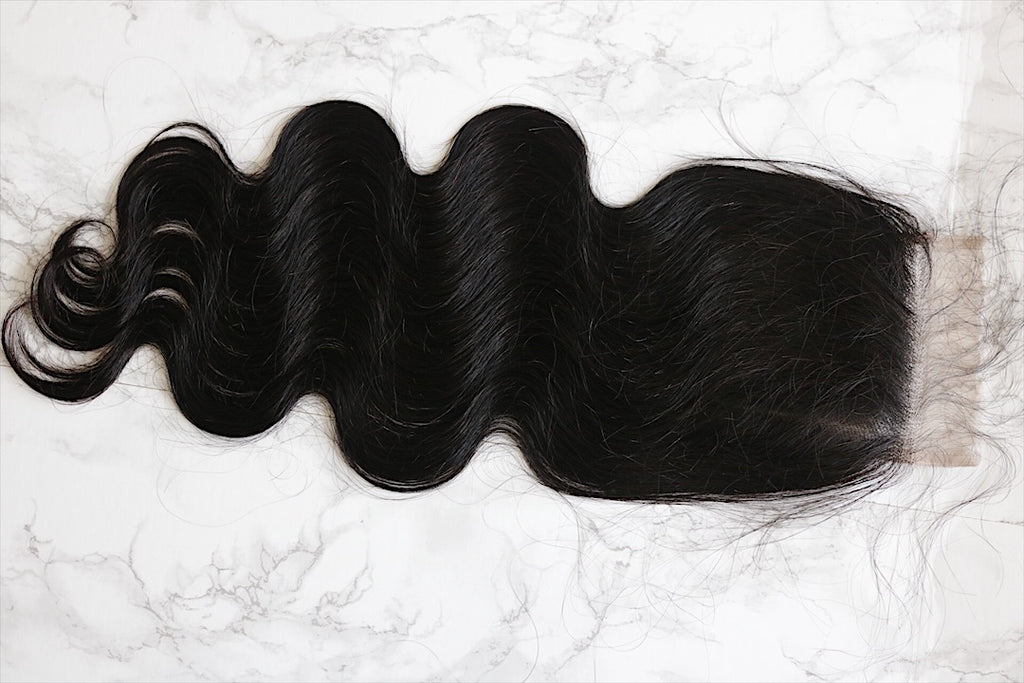 Chic Body Wave Closure