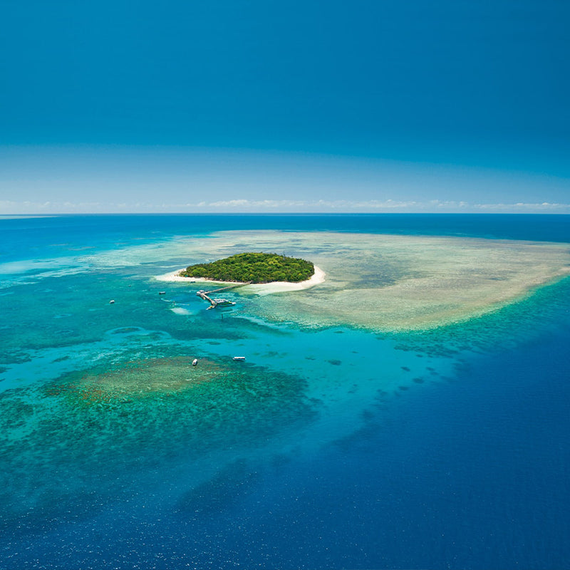 green island| queensland holidays | visit queensland | north queensland must see travel destination