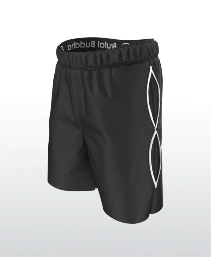 World's Most Comfortable 3-in-1 Active Men's Workout Shorts.